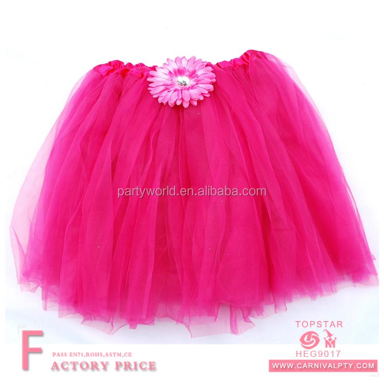 0256ae8d3 Barato ballet tutú crochet top tutu forrado vestidos partido De gallina del  tutú faldas al por mayor