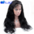 Cheap Price Brazilian Virgin Human Hair Glueness Full lace wig Natural looking human hair lace wig