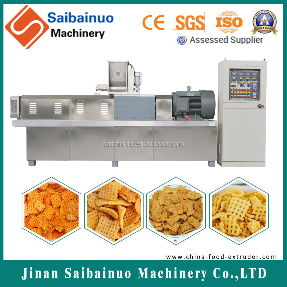 hot selling doritos/tortilla chips/nachos chips processing line