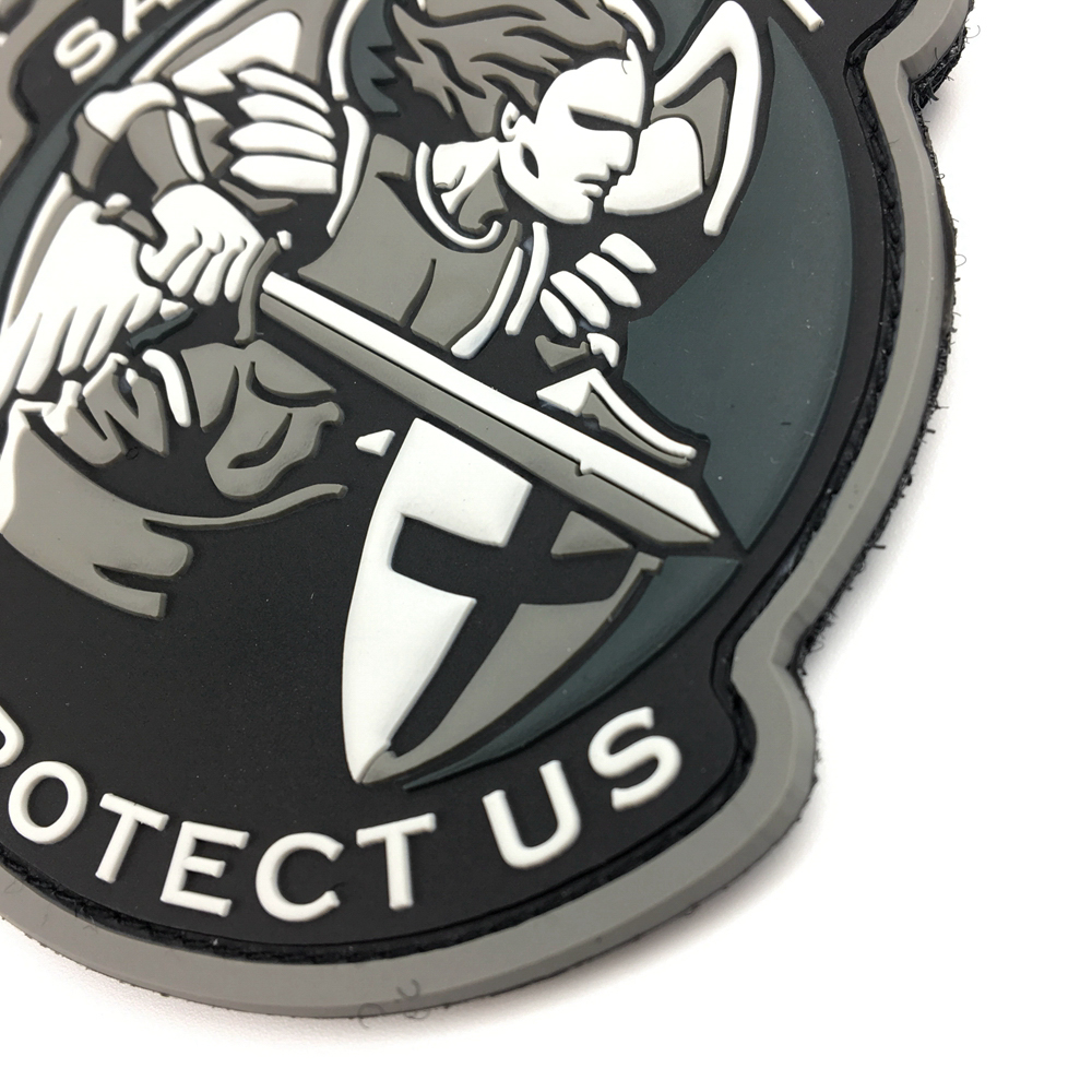 Entertainment Memorabilia Music Memorabilia Punctual 3d Embroidery Patch Do Know No Harm Spartan Medic Us Army Tactical Military Morale Patches Emblem Appliques Embroidered Badges Quality And Quantity Assured