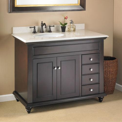 Bathroom Vanity With Sink waterproof wood bathroom vanity cabinet, waterproof wood bathroom