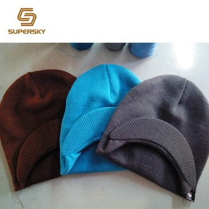 3433deed China Plain Visor Beanies, China Plain Visor Beanies Manufacturers and  Suppliers on Alibaba.com