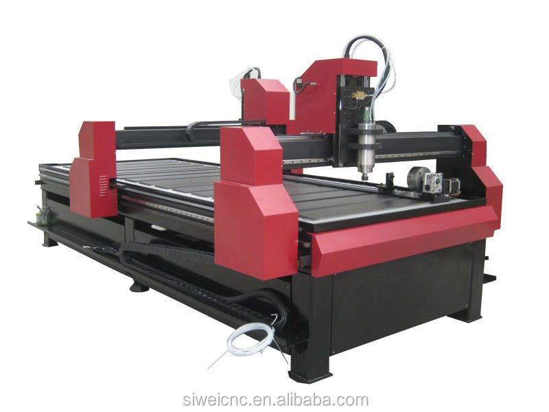 VANGUARD SERIES LARGE FORMAT CNC ENGRAVER,MORE STABLE MOTION