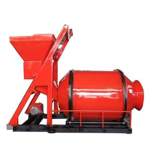 Widely Using BB Fertilizer Mixer/ Fertilizer Mixing Tank