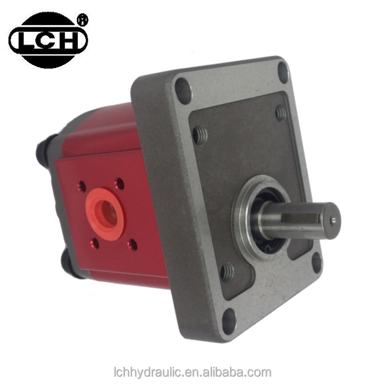 p50 hydraulic multiple and mini gear pump