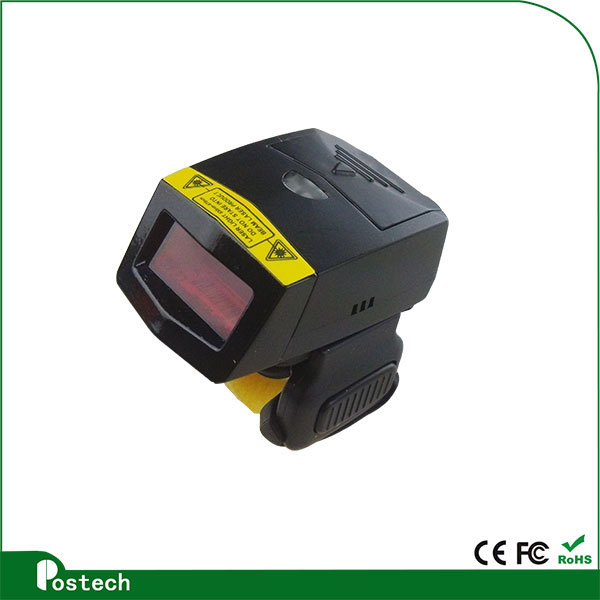 FS02 android pda barcode laser scanner, bluetooth qr code scanner for AIDC system