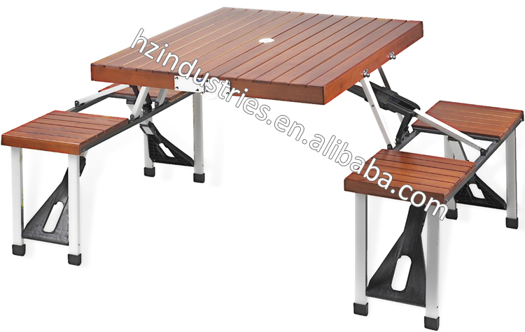 vie en plastique pique nique table pliante en plastique table de pique nique table pliante. Black Bedroom Furniture Sets. Home Design Ideas