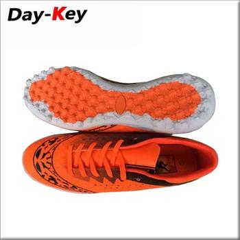 3fe39d3b5 Professional Indoor Soccer Shoes Cheap Men s Rubber Sole Turf Futbol Futsal  Football Boots