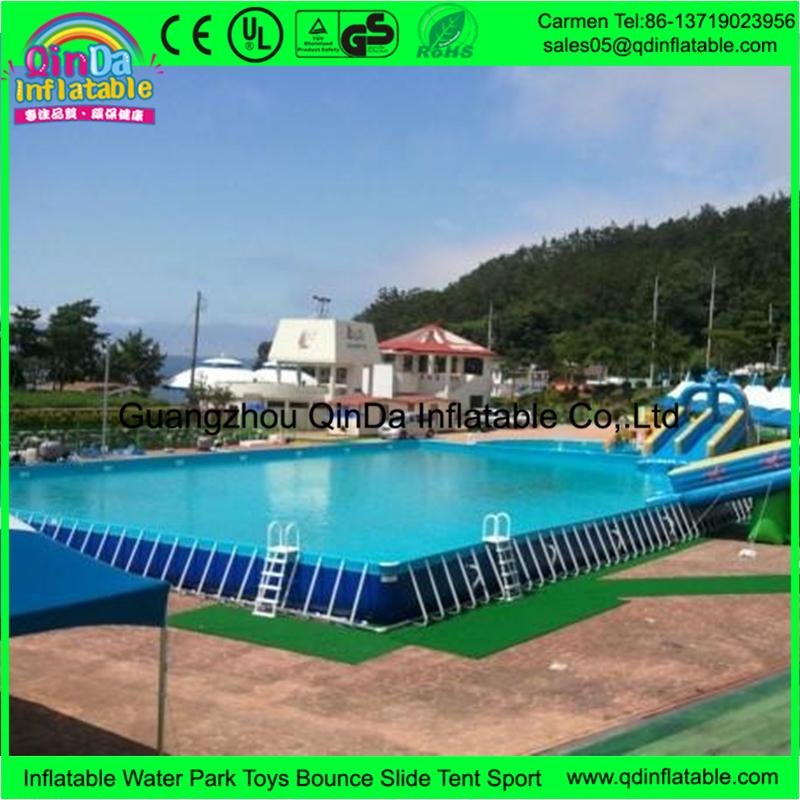 Flotador inflable piscina piscina marcos fabricantes ofrecen bajo ...