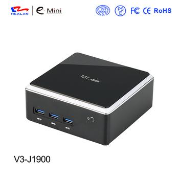 Cheap Fanless Mini Pc Desktop