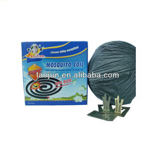 120mm made in china smokeless black indoor mosquito coil
