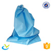 210D polyester nylon hotel drawstring laundry bag wash bag