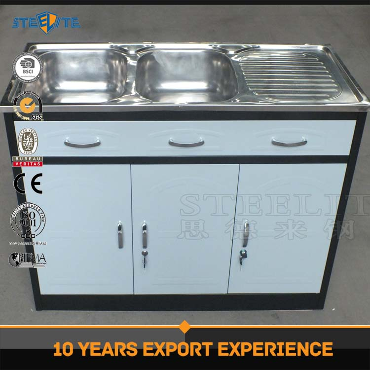 Modern A Baru Model Besi Dapur Kabinet Pantry Lemari