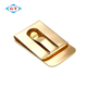 Traditional cool cheap metal money clip
