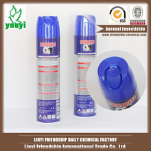 Aerosol insecticide portable fogging for insect killing