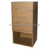 Wall cupboard Liquor cabinet wine storage antique furniture import DS-ZW215(PC)