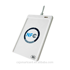 ACR122U NFC reader writer/13.56 mhz NFC RFID Contactless Smart Card Reader