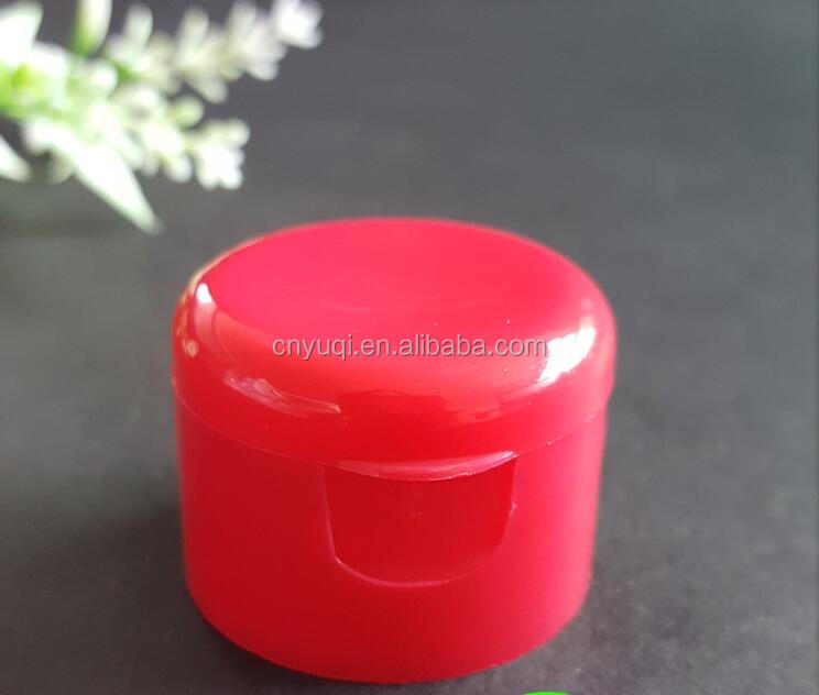 18mm 20mm 24mm 28mm 32mm 38mm 42mm 45mm 55mm 60mm colored plastic bottle cap flip top cap
