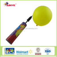 Junye Factory Price electric balloon inflator air pump