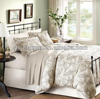Lovely American Made Bed Sheets