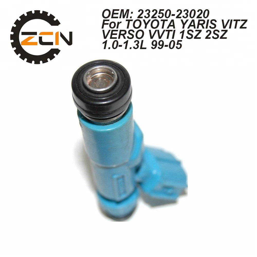Fuel Injector 23250-23020 For 1999-2005 Toyota Yaris Vitz 1.0 1.3