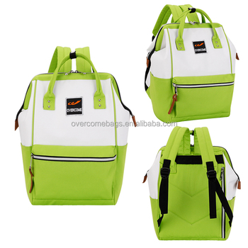 Japanese Fashion Anello Backpack Students Bag Shoulder Bag - Buy ... b239d0eaad