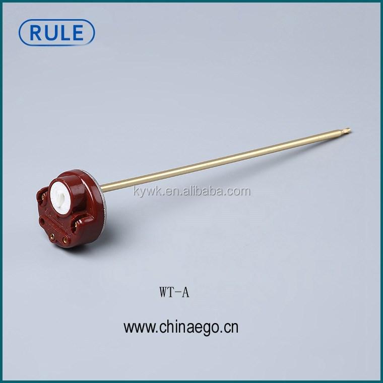 Wt-a China Supplier Kitchen Appliance Bimetal Thermostat/stem ...