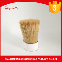 High Quality Chemically Tapered Paint Brush Bristle