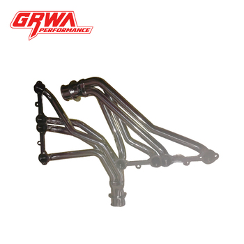 Stainless Steel Flowtech Headers For Chevrolet 283/302/305/307/327/350/400
