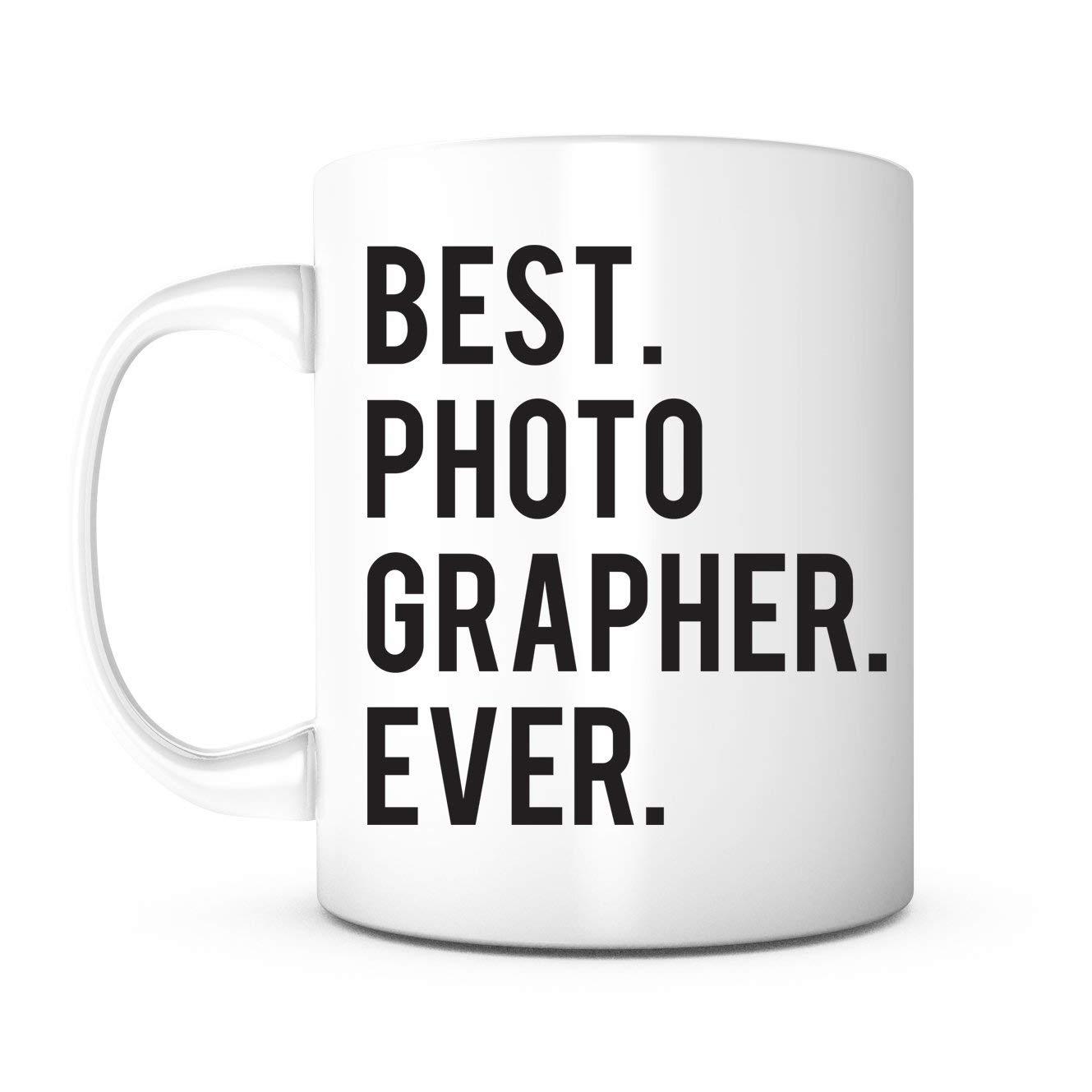 Best Photographer Ever-Photographer Gift,Photographer Assistant Gift,Coffee Mug,Office Mug,Photographer Mug,Photojournalist Gift,Christmas Gift,Birthday Anniversary Gift,Gift for Photographer
