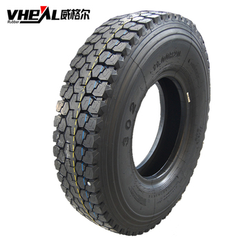 new high-tech product 1000.20 VHEAL/GINSTIN brand truck/bus tyres