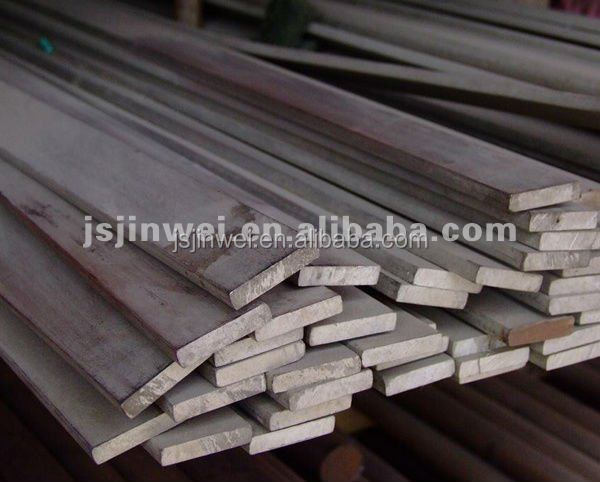 308 stainless steel square rod 420 SS square bar without hollow hole