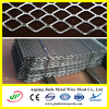 hot dipped galvanized expanded metal grill grates for catwalk
