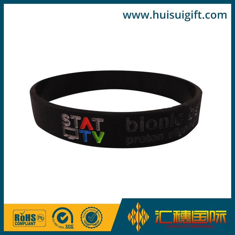 Wholesale adult exquisite custom quality fashion personal bracelet