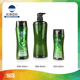 200ml PET empty shampoo bottles