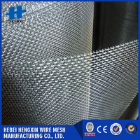 High Quality Plain Weave Dutch Weave Stainless Steel Wire Mesh from China