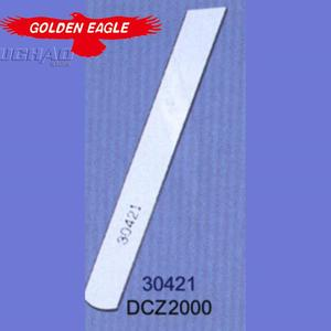 Large and DCZ2000 machine edge overlock sewing machine knife 32914 under the knife Y30421 sewing machine blade