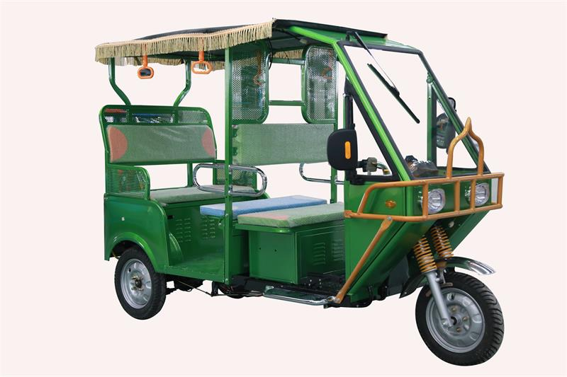 hot sale, battery operated rickshaw for india