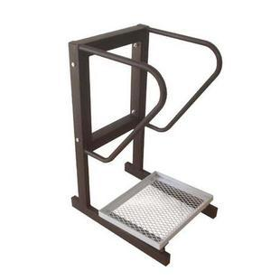 Steel Golf Bag Stand Single 6 12 Rack Stands For Bags Storage Product On Alibaba