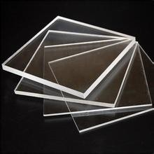 Clear Polystyrene Sheet /extruded Acrylic Sheet Offer