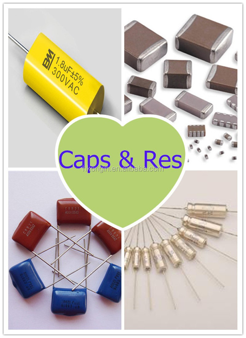 Components IC, New Original diode ic q-27.000000m-hc49ussmd-f-30-15-a-16-tr