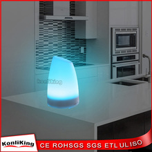 2017 Cool design portable ceramic humidifier Excellent ultrasonic aroma diffuser
