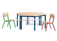 Children Game Table and Chair