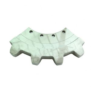 China supplier cast foundry 219 sprocket