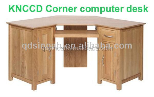 Ch ne massif meubles de salon accueil utilisation bois ordinateur bureau d 3 - Acheteur de meubles usages ...