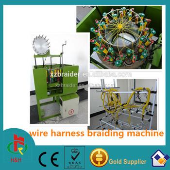 Best Wire Harness Braiding Machine Manufacturers Ideas ...