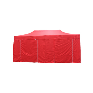 Outdoor party tent gazebo