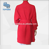 10125 Soft and comfortable Cotton Waffle Spa Robes