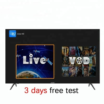 Free Test 3 Days Europe Iptv Apk Watch Uk Greece Italy Germany French  Arabic Channels - Buy Europe Iptv,Uk Iptv,Iview Hd Product on Alibaba com