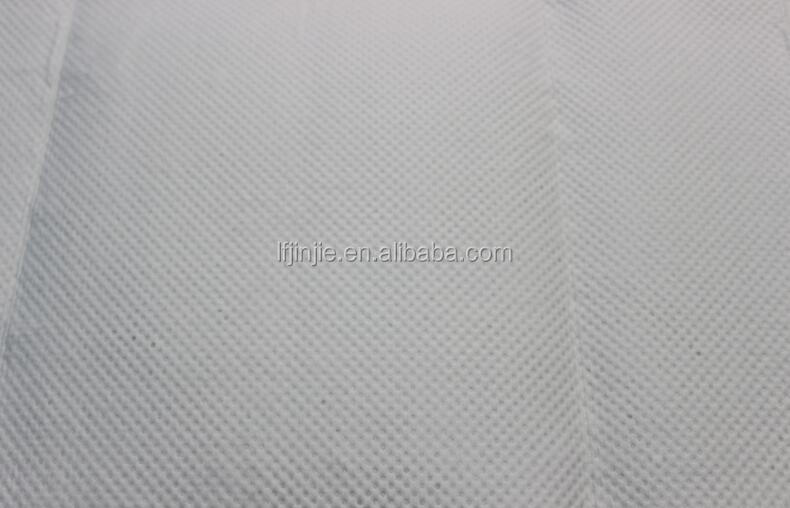 High Absorbent Disposable Under Pad/ adult diaper nonwoven bed sheet